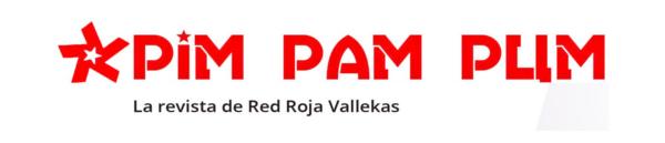 Accede a todos los números de la revista de Pim Pam Pum haciendo clic aquí